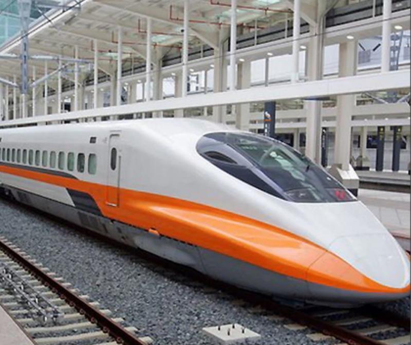 Tàu tốc độ cao sẽ giúp lấy lại hình ảnh ngành đường sắt