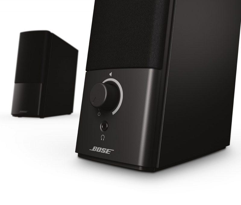 loa vi tính Bose Companion 2 Series III