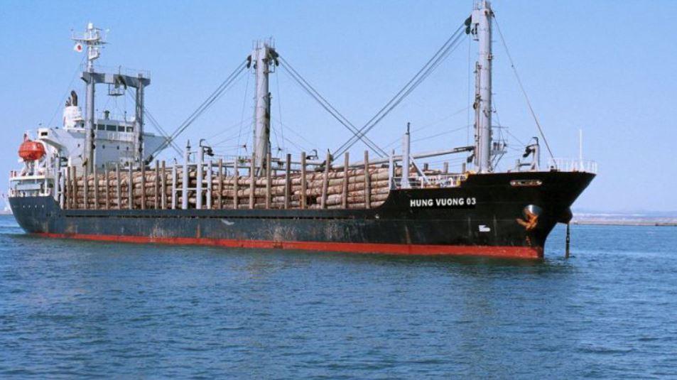 hợp đồng thuê tàu định hạn