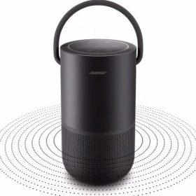 loa bose porable home speaker