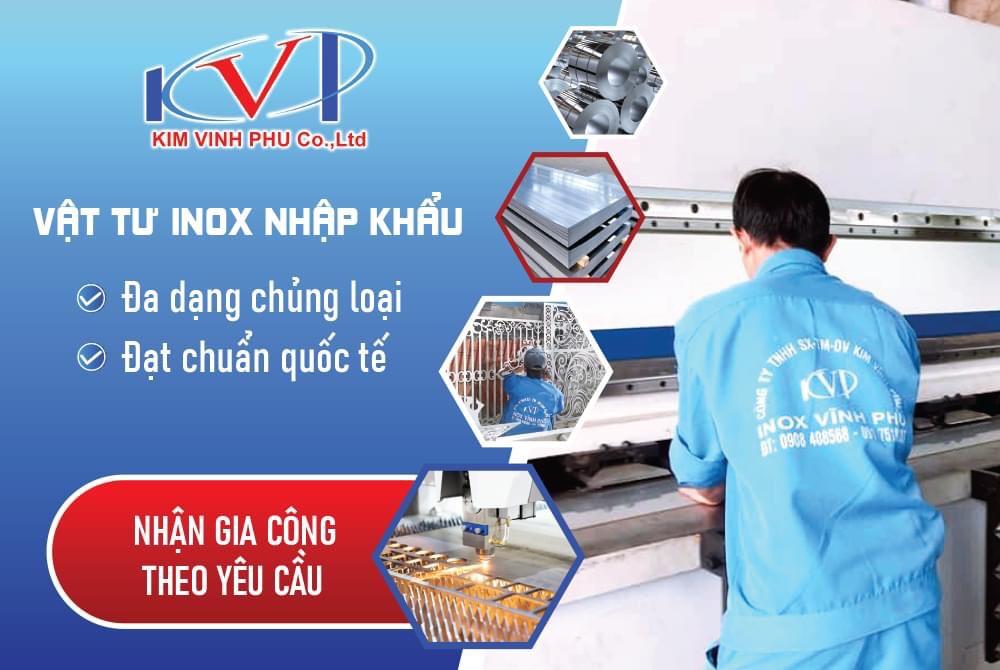inox kim vinh phu
